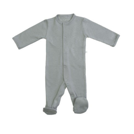 Mats&Methe 0001 Suit Grey