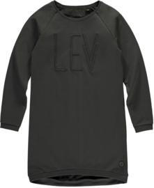 LEVV Dress DAANTJE 1 Mid Grey
