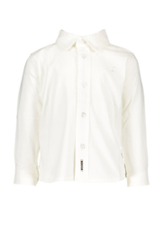 Le Chic Garcon 8100 Overhemd classic stretch Off white