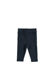Le Chic Garcon 0691 Trousers chic sweat Blue Navy