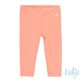 Feetje 522.01459 Legging Neon Coral