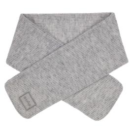 Gymp 1980 sjaal grijs