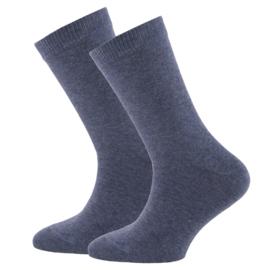 Ewers 29223 sokken 2 paar jeans melee