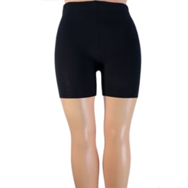 Yellow Moon short legging navy