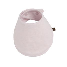 Baby's Only 3420001 Bandana slab Classic roze melange