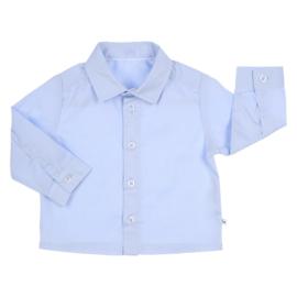 Gymp 0725 Shirt Lightblue