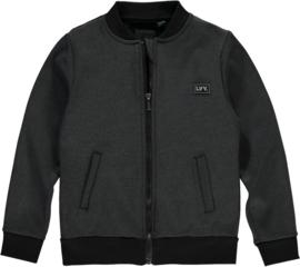 LEVV Bomber jacket DONNY dark Grey melee