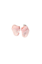 Le Chic 9991 Booties Pretty in Pink