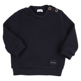 Gymp 1620 pullover navy