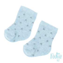 Feetje 504.00070 Sok - Little One Blauw