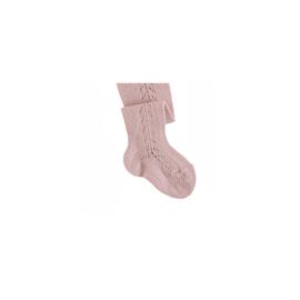 Cóndor 2591/1 maillot opengewerkt 500 oud roze