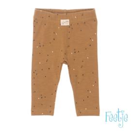 Feetje 522.01293 legging star camel