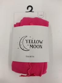 Yellow Moon 9436-515 malliot strik pink