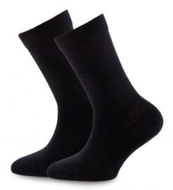 Ewers 29223 sokken 2 paar zwart