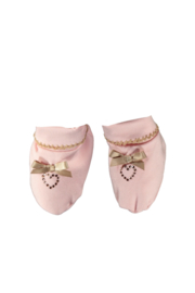 Le Chic 9991 Slofjes Pretty in Pink