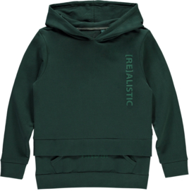 LEVV Sweater DIRK Court Green