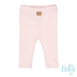 Feetje 522.01294 legging sparkle roze