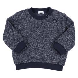 Gymp 1664 sweater blauw