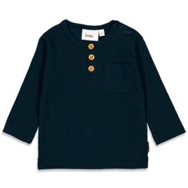 Feetje 51601761 shirtje marine