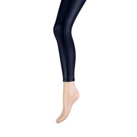 Yellow Moon 20261 Legging Leather Look zwart