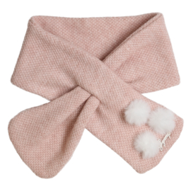 Gymp 0985 Girls shawl fanny Oldrose