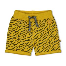 Feetje 52100256 Short Go Wild Oker