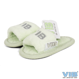 VIB Slippers Mint