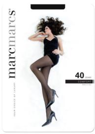 Marcmarcs 86045 Panty 40 den  -comfort-