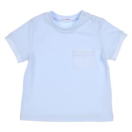 Gymp 1249 T-shirt Lightblue