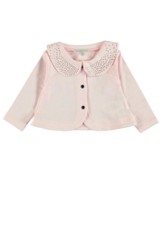 Le Chic 9190 Jasje sequin collar Pink