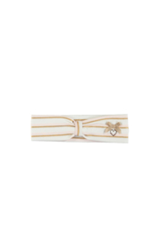Le Chic 9990 Haarband stripe Pink