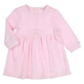 Gymp 1914 roze jurkje