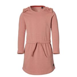 LEVV little Dress LIENE Ash rose stripe