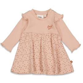 Feetje 51400389 jurkje roze