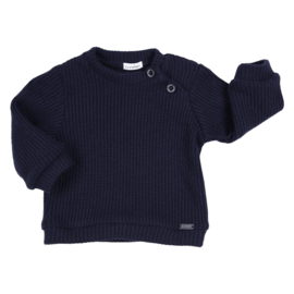 Gymp 0610 Pullover Navy