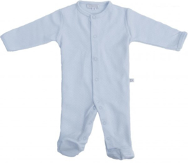 Mats&Methe 0057 suit Blue