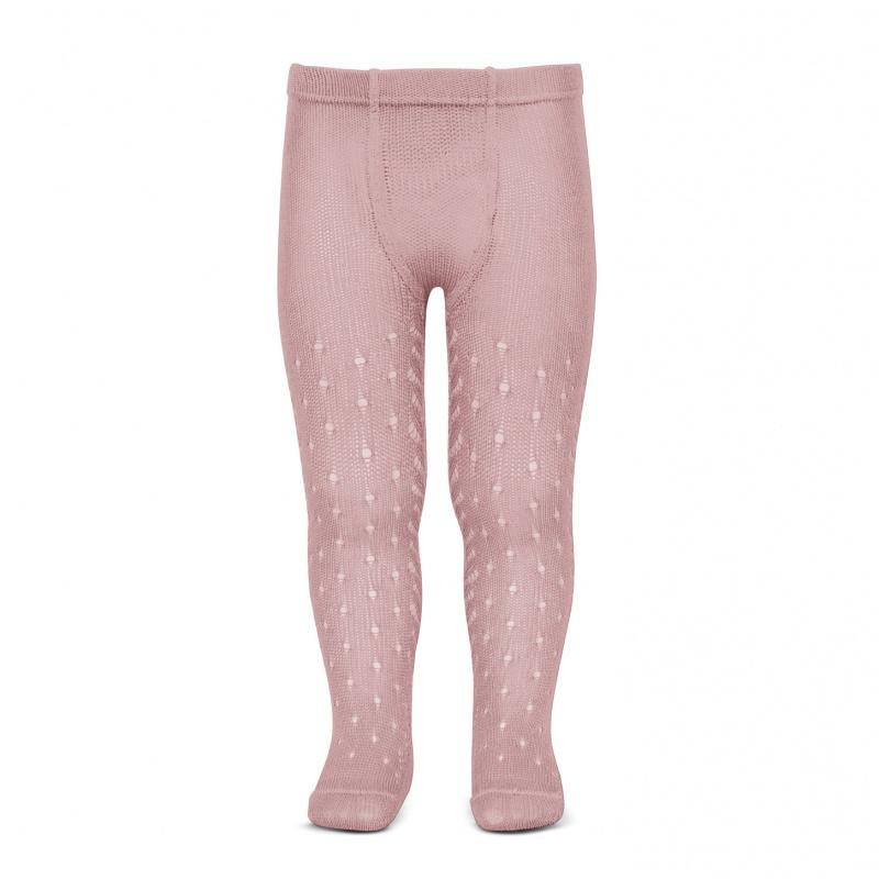 Cóndor 2565/1 maillot opengewerkt 526 pale pink
