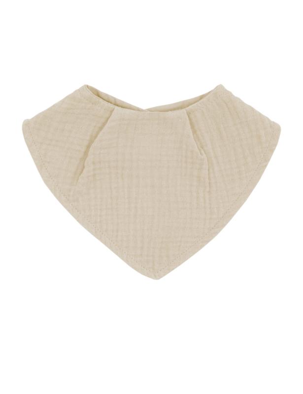 Maximo sjaaltje organic cotton zand