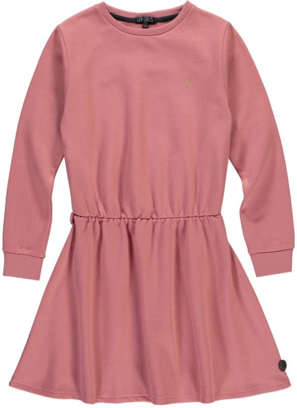 LEVV Dress DAFNE Mauve