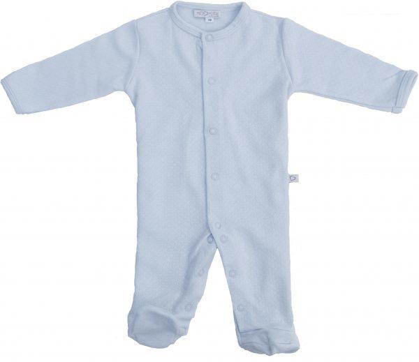 Mats&Methe 0057 suit Blue