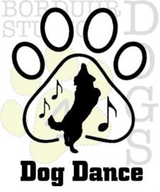 Dog dance poot