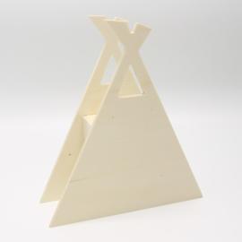 spaarpot tipi 17,6x20,6x5,8cm