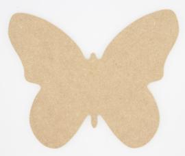 vlinder 18,5x15 of 31x25