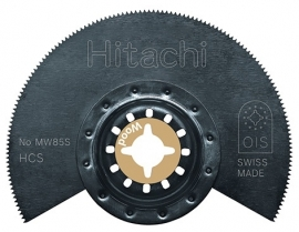 Hitachi MW85S Diameter 85 x 0,6 mm