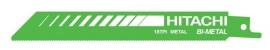 RM35B reciprozaagblad metaal 19mm 150 / 128,5L TPI 18 Bi-Metal (5 stuks)