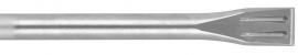 Platte beitel profi afmeting ( mm ) 20 x 250 SDS-Plus