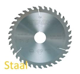 185 mm Zaagsnede (mm) 2,0 Blad dikte (mm) 1,6 Asgat (mm) 20 aantal tanden 48