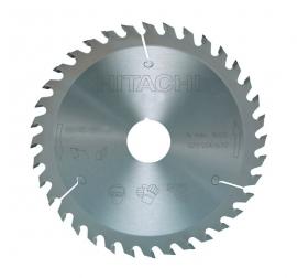 160 mm Zaagsnede (mm) 2,6 Blad dikte (mm) 1,6 Asgat (mm) 20/16 aantal tanden 18