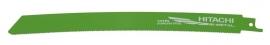 RCM50B reciprozaagblad inox 19mm 250 / 228,5L TPI 14 Bi-Metal (3 stuks)