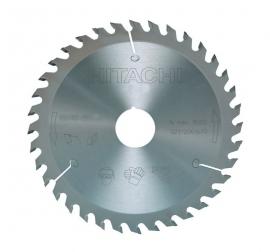 165 mm Zaagsnede (mm) 1,8 Blad dikte (mm) 1,2 Asgat (mm) 30/20 aantal tanden 18